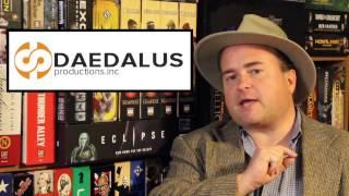 TDG: Daedalus Productions