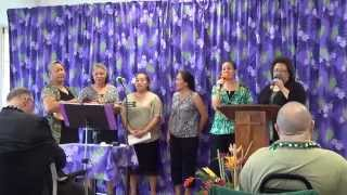 preview picture of video 'Grace Redemption Ministries Kaneohe 2014'