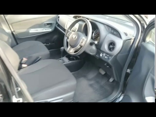 Toyota Vitz F Intelligent Package 1.0 2016 for Sale in Lahore