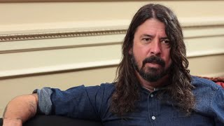 Dave Grohl On The Nirvana Song That Is Hard To Listen To