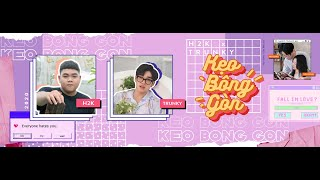 Hợp âm Kẹo Bông Gòn H2K