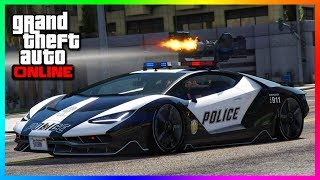 Rockstar Testing NEW GTA Online DLC RIGHT NOW - Trailer, Release Date, Screenshots & MORE Coming!?
