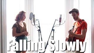 """Falling Slowly"" - The Swell Season Cover by The Running Mates"