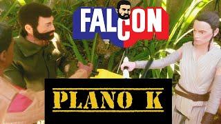 Falcon -  Plano K
