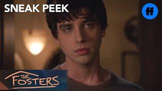 419 - Sneak peek #1 : Stef et Lena confrontent Brandon à propos de la lettre
