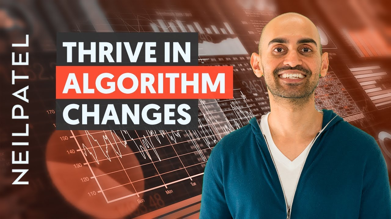 How to Make Sure Algorithm Changes Don't Destroy Your Business