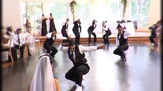 Jidenna - Classic Man #OfficialWeddingDanceVideo [HD] @T3_KingzEXE