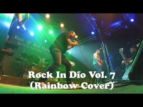 Rock In Dio Vol. 7