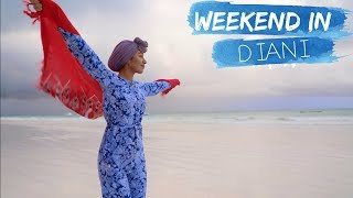 A WEEKEND IN DIANI, KENYA | Farhana Oberson