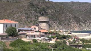 preview picture of video 'una gita all' isola di Capraia con la m.n. gigierre aquavision'