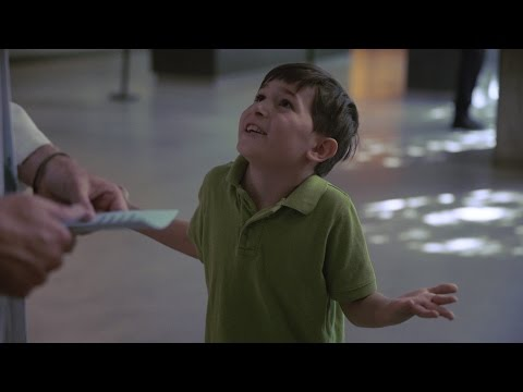La Brea Tar Pits and Museum 'Columbian Mammoth's Age' Commercial