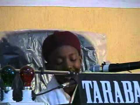 TARABA 2 TANGEEM