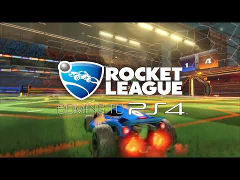 Видео № 0 из игры Rocket League Collector's edition [NSwitch]