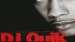 DJ Quik - You'z A Ganxta (Radio Mix)