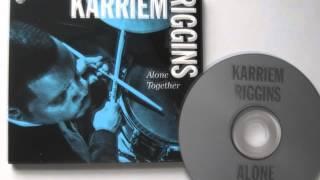 Karriem Riggins - K. Riffins.