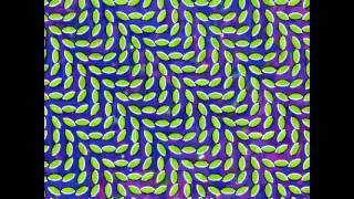 Animal Collective - Bluish