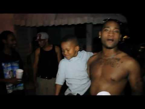 Lil' Nino featuring Lil' Bootie- How I'm Rockin