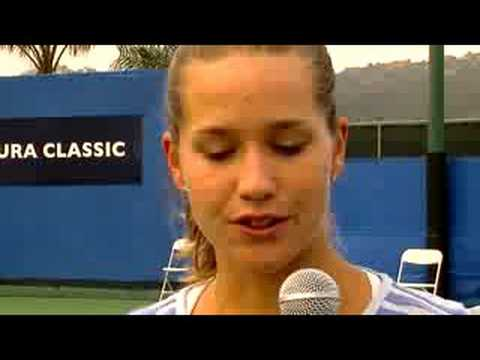 Tennis Warehouse Interview: Ashley Harkleroad
