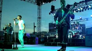 "311 ""Random""  7-18-15 - The Stone Pony - Asbury Park NJ"