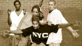 Outsidaz Feat. Eminem - Hard Act To Follow (rare song)