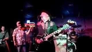 John Anderson - Bend It 'til It Breaks (Live In Beaumont TX)