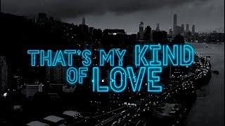 DIAMANTE - Kind of Love (Lyric Video)