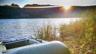 Отчет о рыбалке в касимове на реке ока