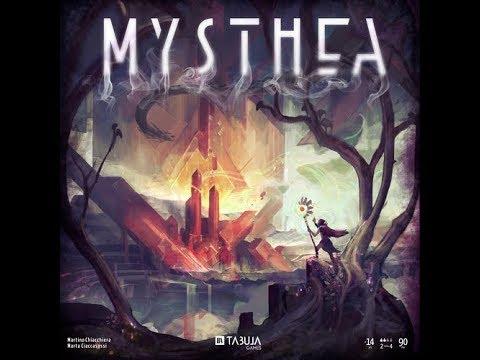Mysthea Review