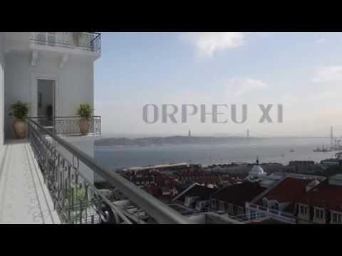 Orpheu XI - Chiado