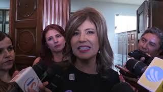 Celebró la presidenta municipal Angelina Muñoz, la calificación que IMCO le dio a Hermosillo