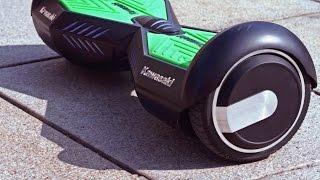 Kawasaki KX-PRO - Małe Pojazdy Elektryczne #3