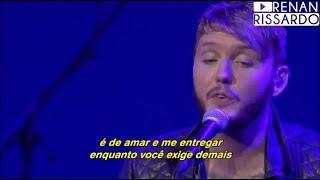 James Arthur - Suicide (Tradução)