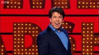 Who Wants Some? | Michael McIntyre's Comedy Roadshow | BBC