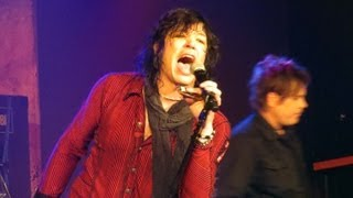 Tom Keifer - (Cinderella) Sick for the Cure, Live Raleigh NC 5/30/2013