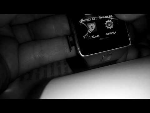 Internet einrichten DZ09 Smartwatch APN -
