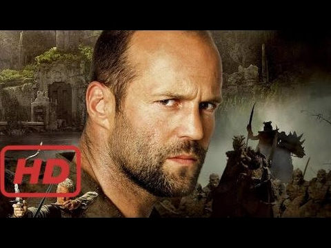 In the Name of the King: A Dungeon Siege Tale - Action, Adventure Movies - Jason Statham