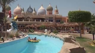 Отдых в Шарм Эль Шейхе  -  Красота красного моря!!!