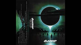 GUNSHIP - The Drone Racing League - VHS Glitch Remix - Instrumental - Dark All Day Cassette Rip