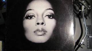 DIANA ROSS - one love in my lifetime