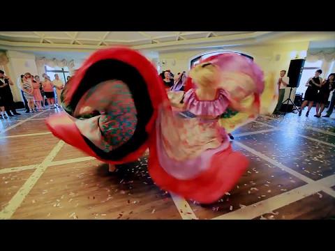 """Відео Шоу-балет """"LAS CHICAS""""  3"""