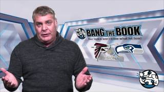 Seattle Seahawks at Atlanta Falcons Odds Pick & Prediction