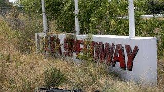 Abandoned Tulsa Speedway
