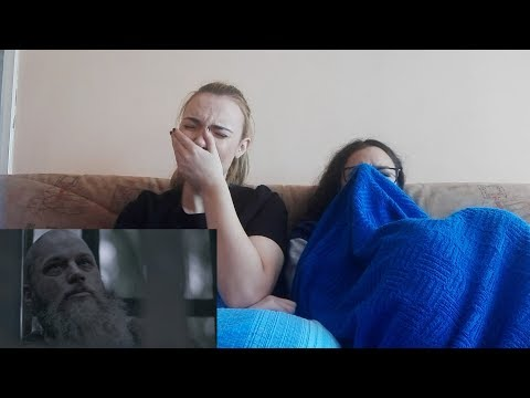 Vikings 4x15 Reaction Part 1