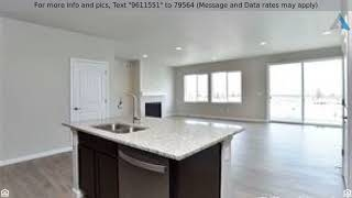 Priced at $435,235 - 18147 Telford Avenue, Parker, CO 80134