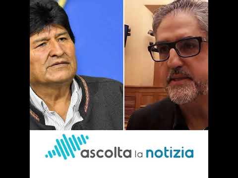 """Cabras (M5S): """"Quello che è accaduto in Bolivia è un colpo di Stato"""""""
