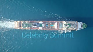 Celebrity Summit: The Newly Transformed Celebrity Summit