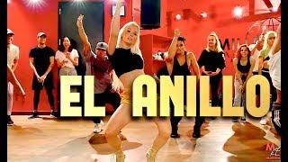 EL ANILLO - JENNIFER LOPEZ l Choreography by @NikaKljun