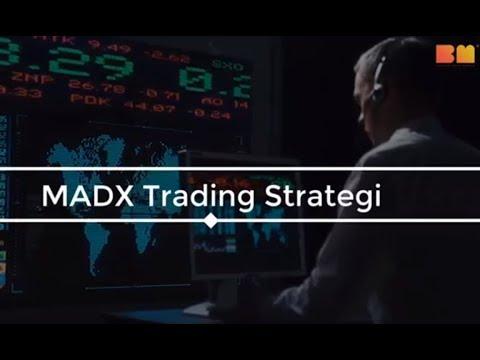 Lär Dig Trading – MADX Trading Strategi