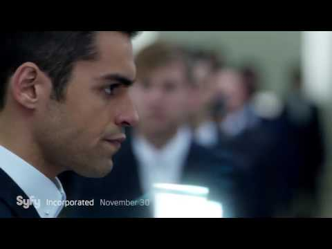 Incorporated Season 1 (Promo)