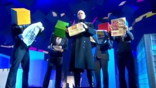 Pet Shop Boys - West End Girls (live) 2009 [High Quality Mp3]